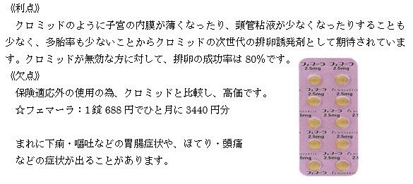 誘発 剤 妊娠 した 排卵 一般社団法人日本生殖医学会 一般のみなさまへ